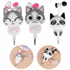 $2.30 (Buy here: https://alitems.com/g/1e8d114494ebda23ff8b16525dc3e8/?i=5&ulp=https%3A%2F%2Fwww.aliexpress.com%2Fitem%2FCartoon-Cat-Panda-3-5mm-Wired-Retractable-clip-In-Ear-Headset-Earphones-Headphones-headfone%2F32782418703.html ) Cartoon Cat Panda 3.5mm Wired Retractable clip In-Ear Headset Earphones 3 Styles for just $2.30