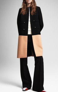 Derek Lam Pre-Fall 2015 Trunkshow Look 12 on Moda Operandi