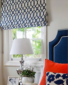 Trouvailles Pinterest: Habillage fenêtres Source: homebunch.com