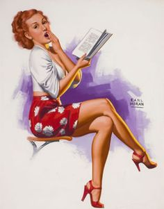 Boring book?