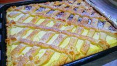 Bezkonkurenčný mrežovník: Úžasný na raňajky, alebo ako maškrta ku kávičke! Apple Pie, Sweets, Cooking, Food, Cakes, Videos, Basket, Kitchens, Pies