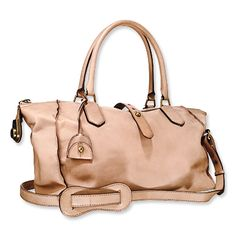 Westward by Emily and Meritt for Kate Spade New York   Leather, $795; katespade.com.
