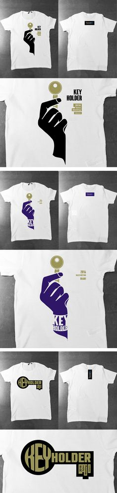 "T-shirt for Sale Meeting ""Be the Key"". Graphic design, illustration, t-shirt, sales meeting, key, Illustration, Vector Illustration, Vector Art, Character, Digital Art, Vector, Illustrator, Emblem."