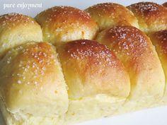Bread | Orange Bread (Recipe finetuned on 17 Mar, refer to here )