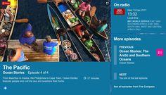 BBC Ocean Series