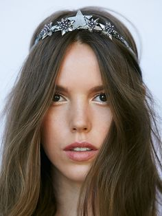 Free People Own The Night Crown at Free People Clothing Boutique