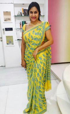 Real Hot Aunty Madhuri