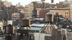 About The Water Tank Project on Vimeo