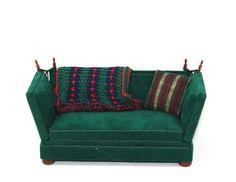 Ray Whitledge Knoll Sofa