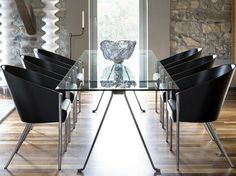 Easy chair KING COSTES - Driade