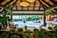5 Bedroom Villa  For Rent Casa de Campo, La Romana Dominican Republic Info: lr@caxavr.com