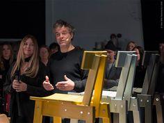 Piet Hein Eek | IKEA Livet Hemma – inspirerande inredning för hemmet Ikea Chair, Inspiration, Biblical Inspiration, Inspirational, Inhalation