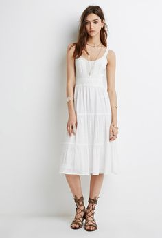 Knit Combo Dress | Forever 21 Canada