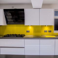 Product Details Add-Ons How To Order Samples Buy Online Product Details CreoGlass Coloured Glass Kitchen Splashbacks are available in a vast range of colour Glass Bathroom, Glass Kitchen, Open Kitchen, Kitchen Stuff, Kitchen Ideas, Kitchen Dinning Room, Kitchen Doors, Coloured Glass Splashbacks, Kitchen Backslash