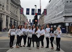 Purity were brought on to provide a team of elite hostesses to launch the first edition of the 'The Karl Daily' newspaper. A coupon was included within a limited number of newspapers, enabling consumers to receive a mystery gift from the Karl Lagerfeld shop.