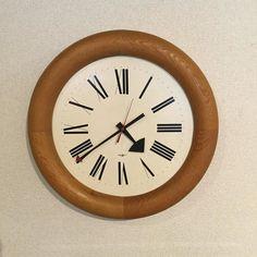 Howard Miller Georg Nelson #siddesta  #georgnelson  #howardmiller  #clock