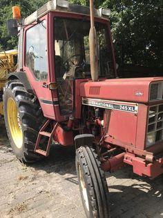 case 956 case pinterest case ih ih and tractor rh pinterest com New Holland Case IH Tractors