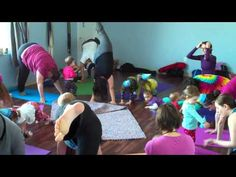 ▶ Class - Mommy And Me Toddler - YouTube