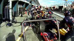 2014 Formula 1 Australia race edit