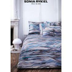 1000 images about mon lit by sonia rykiel maison on pinterest sonia rykiel parisian style. Black Bedroom Furniture Sets. Home Design Ideas