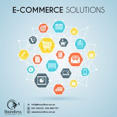 Boundless Technologies offers corporate #services in #Ecommerce and #online #shopping portals. We are a stable name in #developing high end #ecommerce based #applications for top-notch clients. We have expertise in #magento, #woocommerce, #oscommerce and #custom website #designing for electronic commerce. Do #contact us now for #best rates and suitable #packages.  call us now! 971 564067797, 971-043350229