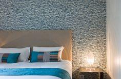 B&B - Bed and breakfast, Villa Saint Raphael, Saint Malo - Family room Villa, Bed And Breakfast, Family Room, Furniture, Home Decor, Walls, Bedrooms, Decoration Home, Room Decor