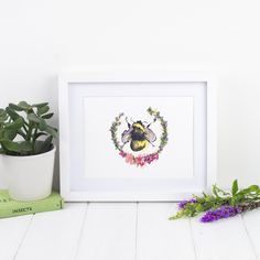 Ernie the Bee by Rosebud Casson