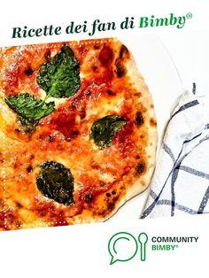 come fare la pizza sorbillo Vegetable Pizza, Pizza Napoletana, Vegetables, Healthy, Recipes, Chicago, Eyes, Food, Kitchens