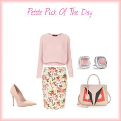 Petite Pick of the Day