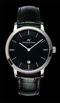 Autran & Viala Plano Watch $400