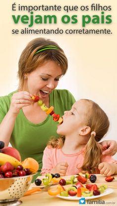 Familia.com.br | Melhores lanches para seus filhos.  #Alimentacaosaldavel