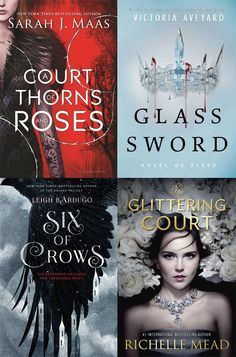 InStyle Book Club: 11 Buzzy Young Adult Books That Adults Will Love from InStyle.com