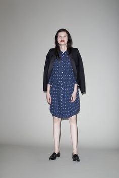 Band of Outsiders Resort 2014 Lookbook