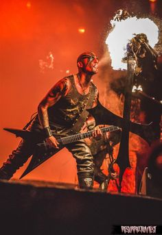 Set Teitan (Watain)