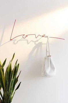 Love Wall Hook