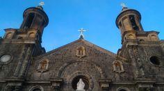 Palawan'dan Dumaguete'ye giderken Bacolod şehrinde geçen zaman