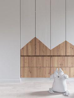 Home Decoration Design Ideas Info: 6527459868 Hall Wardrobe, Kids Wardrobe, Wardrobe Doors, Bedroom Wardrobe, Wardrobe Design, Built In Wardrobe, Interior Door Trim, Kids Room Design, My New Room