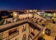 Riad Kheirredine   5 Star Luxury Riad Marrakesh, Morocco