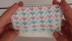 The best 15 knit baby blankets of the week Baby Knitting Patterns, Baby Sweater Knitting Pattern, Knitting Charts, Baby Patterns, Crochet Patterns, Crochet For Kids, Knit Crochet, Diy Furniture Videos, Baby Candy