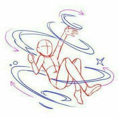 Drawing reference, Magic poses 17 ideas Drawing reference poses M … – Drawing reference poses Magic 17 Ideas Drawing reference, Magic poses 17 ideas – – Drawing Techniques, Drawing Tips, Drawing Tutorials, Art Tutorials, Drawing Sketches, Drawing Ideas, Painting Tutorials, Drawing Pictures, Drawing Body Poses