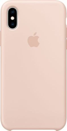 Shop Apple iPhone® XS Silicone Case Pink Sand at Best Buy. Iphone 5s, Apple Iphone, Pink Iphone, New Iphone, Iphone 7 Plus, Iphone Cases, Ipad Mini, Unicorn Iphone Case, Iphone Price