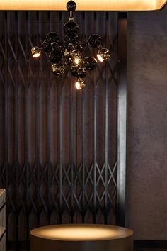 CL3 UNVEILS DESIGN FOR THE PARK LANE New Lobby and Lobby Lounge Showcase Contemporary Elegance and Artistic Flair