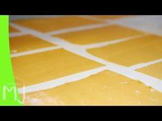 BÁSICOS | Cómo hacer pasta para canelones y lasaña - YouTube Pasta Fresca Receta, Fresco, Youtube, Fruit, Cooking, Recipes, Yummy Yummy, Molde, Pasta Recipes