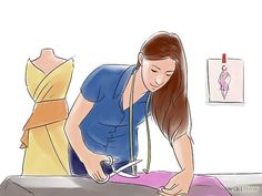 Do you want to become a Fashion Designer? - #Fashion_designing is an exciting, lucrative and glamorous #career option in today's time. It is the art of designing lifestyle accessories and clothing. The field has evolved over the time and is influenced by social as well as cultural attitudes.