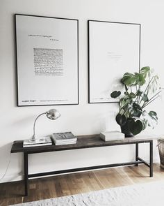 Minimalist Furniture Ideas for 2020 The trend of minimalist home design and decoration seems to never fade away. The minimalist home decoration is not only on its simple arrangement and coloring, but now also in the selection of… Minimalist Furniture, Minimalist Home, Minimalist Bedroom, Minimalist Interior, Minimalist Design, Decoration Inspiration, Interior Inspiration, Decor Ideas, Wood Ideas