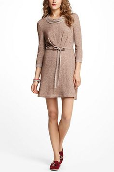 $68.00 Chatham Terry Chemise - Anthropologie.com  I think I would live in this!