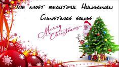 💥💥A legszebb magyar karácsonyi dalok 2018-The most beautiful Hungaryan C... Disco 80, Best Of 80s, Christmas Bulbs, Most Beautiful, Holiday Decor