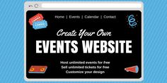 #Eventprofs create your free #event website with Event Smart. Get Started Now:  #eventtech