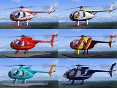 Image result for magnum pi helicopter