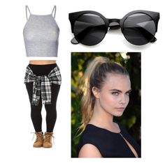 """""""Untitled #20"""" by bmisselme on Polyvore"""